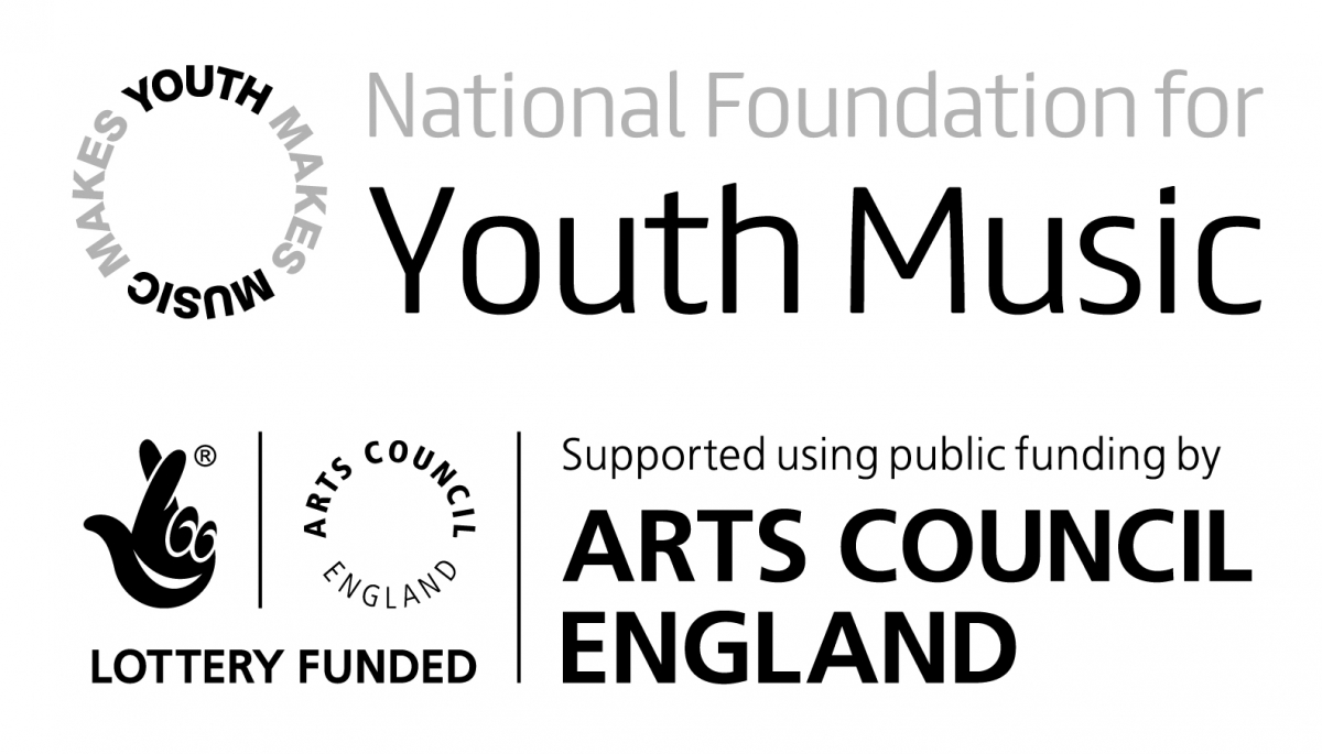 Thanks to Youth music for funding the AllStars project