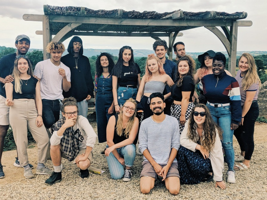 Sound Wave: Retreat a FREE two-night, three-day music retreat for young musicians