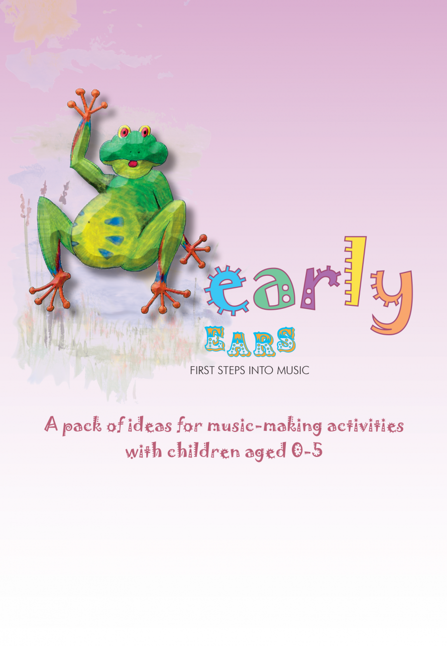 Early Ears - First Steps into Music