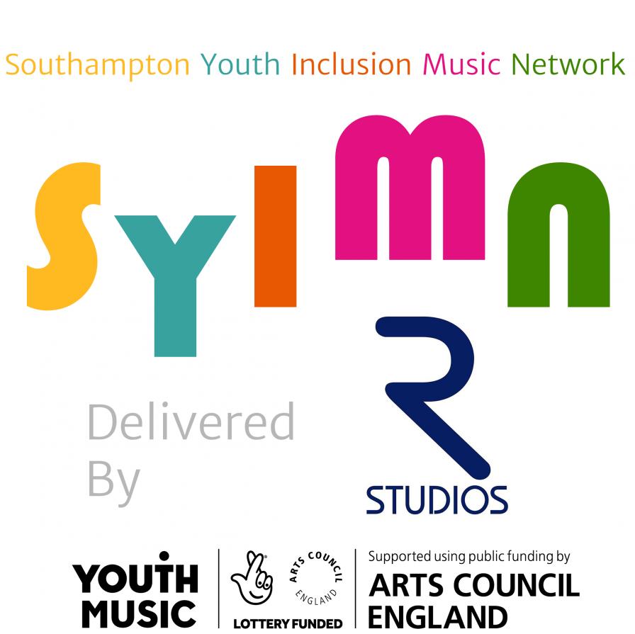 Southampton Youth Inclusion Music Network (SYIMN)