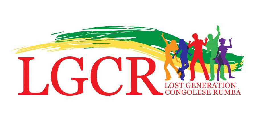 Lost Generation Congolese Rumba Logo