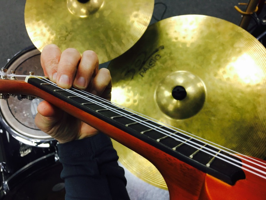 Tailored Music Training With Plymouth Music Zone Feedback From An