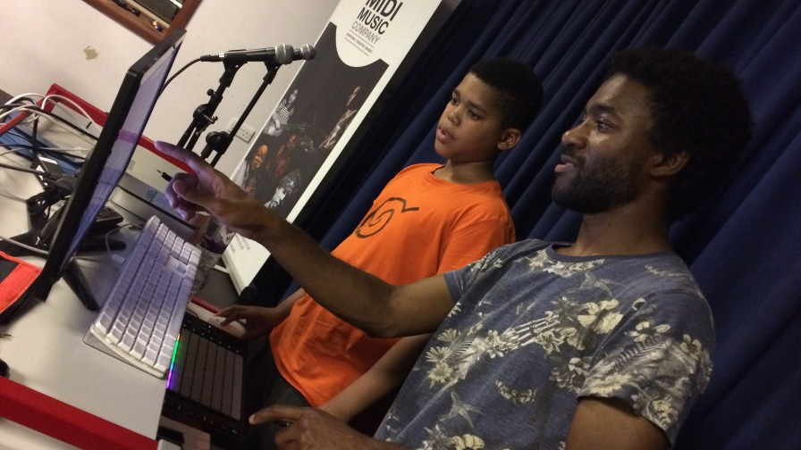Short Courses for 11-16 year old Aspiring Young Musicians