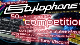 Stylophone competition