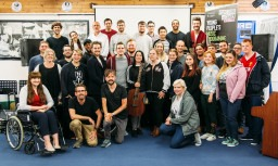 CLIC Sargent Residential Music Workshop 2017