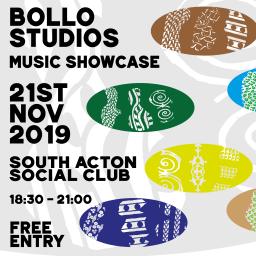 Bollo showcase