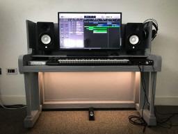Piano Studio Desk