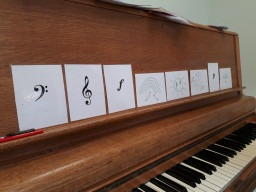 Interactive Piano - reflecting on the last year and more