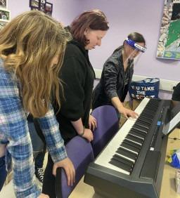 Musical Routes - Kingston upon Hull