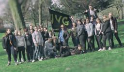 UVG Music Video 2018