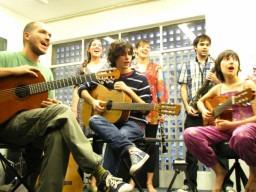 Creative Facilitation: A Soundcastle CPD Series 2015/16