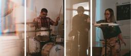 Spotlight on Alex Lowe: (Emerging) Music Leader