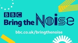 BBC Teach Bring the Noise – new content for children aged 4 to 7, parents and teachers