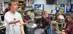 What Does an Organisation Need to Support Music-based Mentoring?