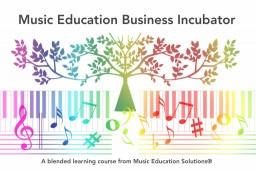 Music Education Business Incubator