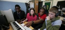 Individuals' Journeys Through Music-Based Mentoring: Kyle's Story Of Peer Mentoring