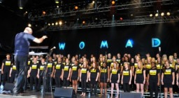 Singing opportunities for young people: National