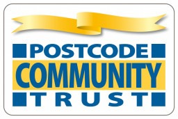 Funding opportunity from Postcode Community Trust