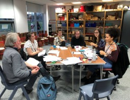 Places for change: music tutors leading change through critical reflection