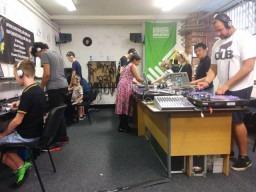 DJ School UK Youth Progression Route Progress update