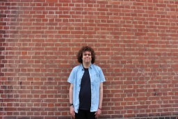 The Carousel House Band collaborate with Daniel Wakeford, star of Channel four programme 'the undateables'