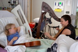 Music as Medicine: Alder Hey Children's Hospital