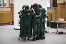 Open Artist Series: Community Building & DIY Networks