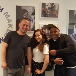 Youth Music Podcast Episode 5: Hip Hop in Music Education with Essex Music Service