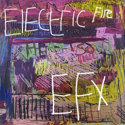 Electric Fire - EFX