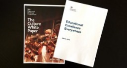 Education and Culture White Papers – Sound Connections' response