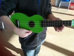 Embedding Music Mentoring into Schools