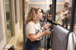 XLR Collective (Session) 4/9/17