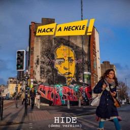 XLR Collective's Hack a Heckle Lead Single
