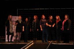 Bullfrog Arts: Foster Carers Choir