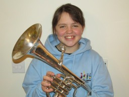 Why being involved in Brass is Back Northumberland is increasing my musical opportunities
