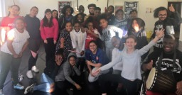 Haringey Youth Festival is in it's fifth year