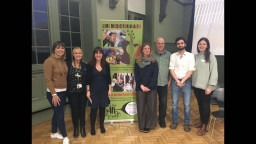 LIME Music for Health selected to present at Aesop's 2nd national Arts in Health Conference & Showcase 2018