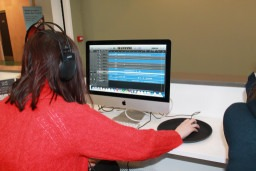 Connect to reconnect - Digital Music at YMCA North Tyneside