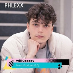 Meet the Phlexx Collective • Introducing Will Gooddy