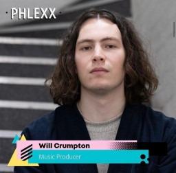 Meet the Phlexx Collective • Introducing Will Crumpton