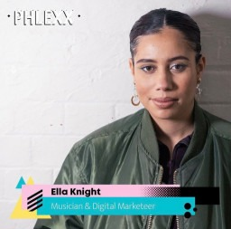 Meet the Phlexx Collective • Introducing Ella Knight