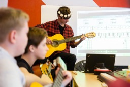 How well does Musical Futures work in youth clubs?