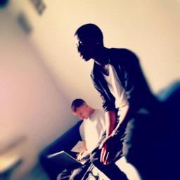 Studio Pictures - Dexter & Josh