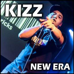 KIZZ - featured artist