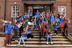 Trainee Music Tutor (Freelance) - London Youth Folk Ensemble