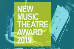 YMT New Music Theatre Award