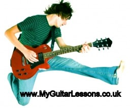 Free Guitar Lessons Available For Students