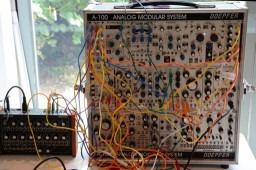 Modular Synth Event , were you there?