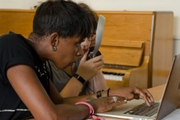 Sound and Music to create Alliance for Composing in Music Education