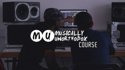 Musically Unorthodox Course